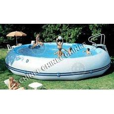 Order piscina gonfiabile pool2 504 directly from manufacturer piscina gonfiabile inc - Piscina gonfiabile adulti ...